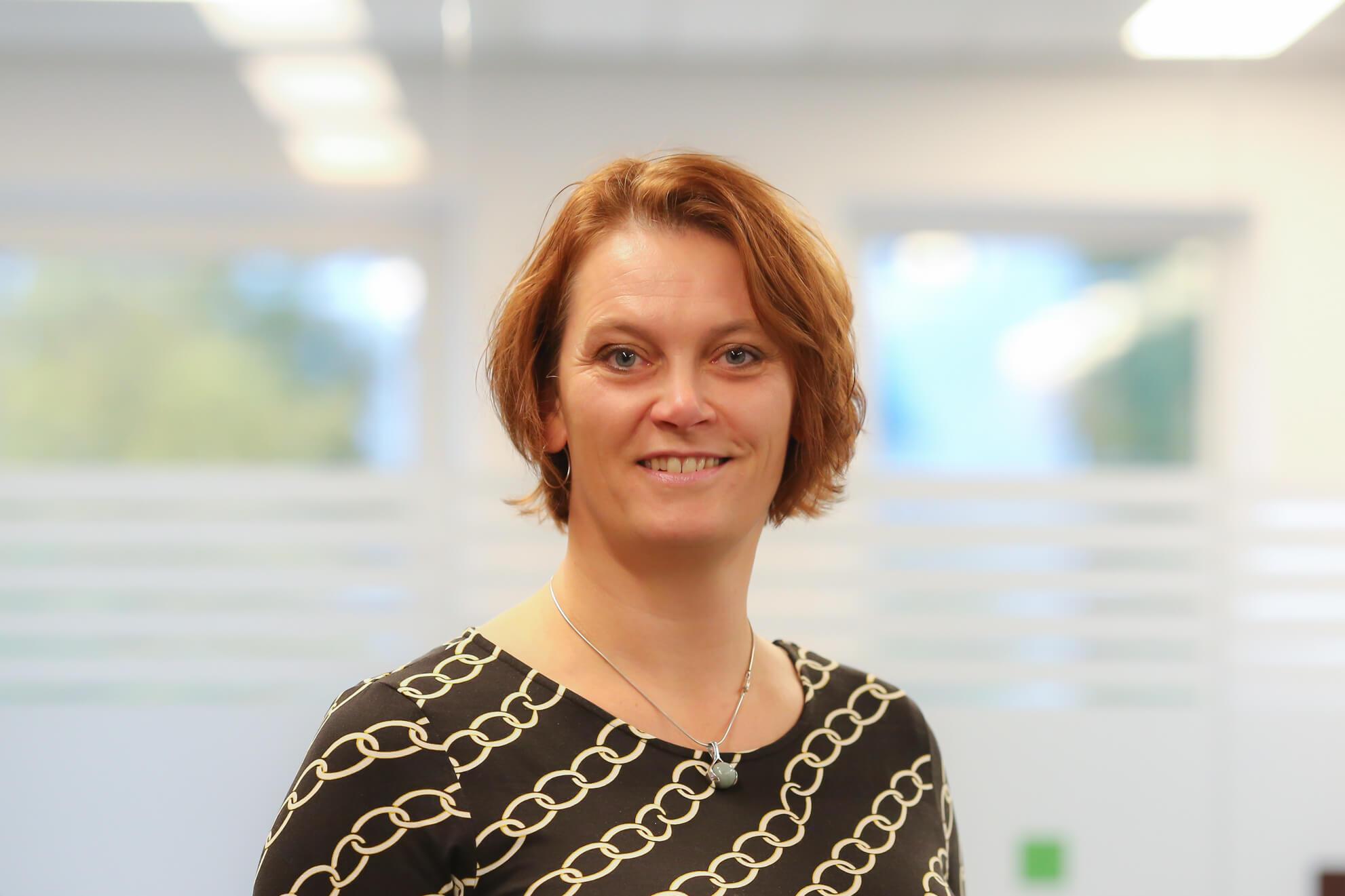 drs. Vera van der Vliet